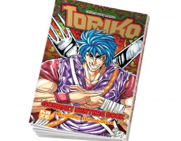 Toriko Toriko - Gourmet Hunter Book
