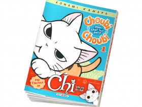 Choubi-Choubi