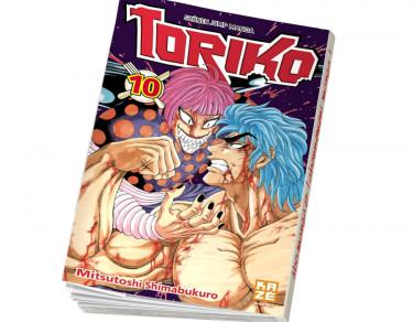 Toriko Toriko T10
