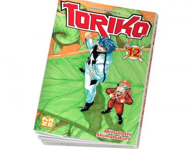 Toriko Toriko T12