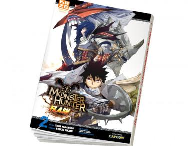 Monster Hunter Flash Monster Hunter Flash T02