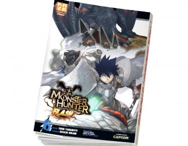 Monster Hunter Flash Monster Hunter Flash T06