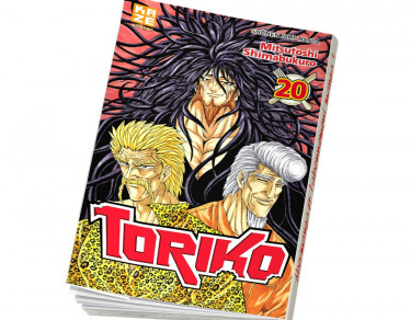 Toriko Toriko T20