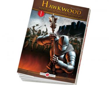 Hawkwood Hawkwood T01