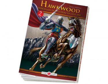 Hawkwood Hawkwood T02
