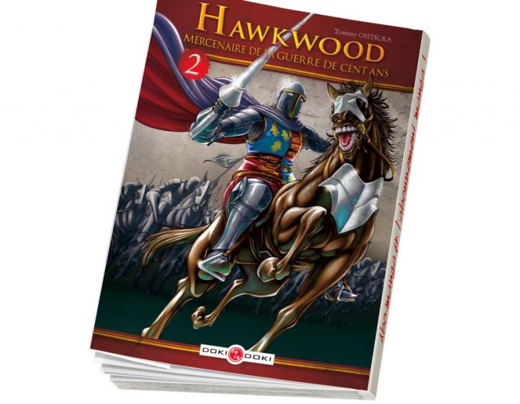 Hawkwood T02