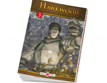 Hawkwood Hawkwood T03