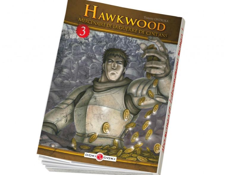 Hawkwood T03