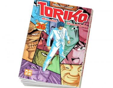 Toriko Toriko T26