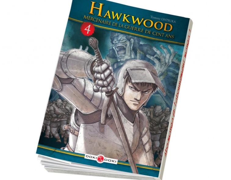 Hawkwood T04