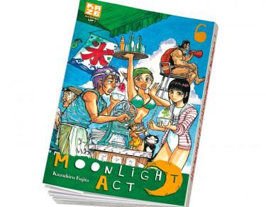 Moonlight Act Moonlight Act T06