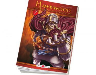 Hawkwood Hawkwood T07