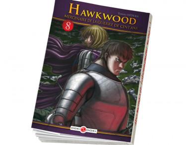 Hawkwood Hawkwood T08