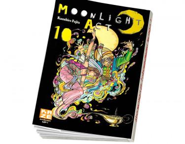Moonlight Act Moonlight Act T10