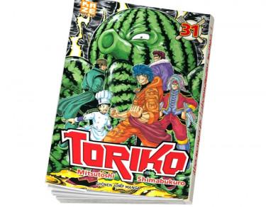Toriko Toriko T31