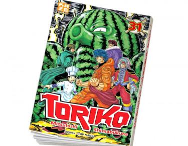Toriko Toriko T32