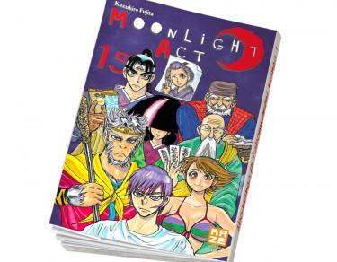 Moonlight Act Moonlight Act T15