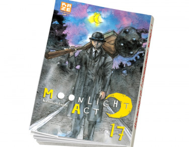 Moonlight Act Moonlight Act T17