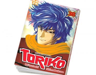 Toriko Toriko T38