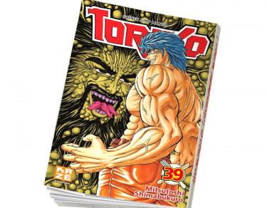 Toriko Toriko T39