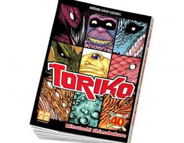 Toriko Toriko T40