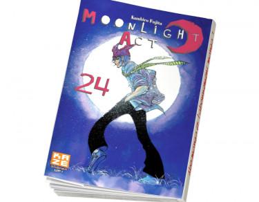 Moonlight Act Moonlight Act T24