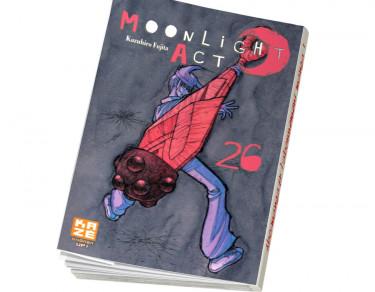 Moonlight Act Moonlight Act T26