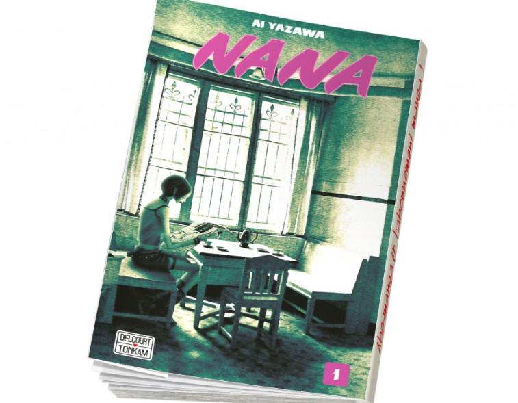 Abonnement Nana tome 1