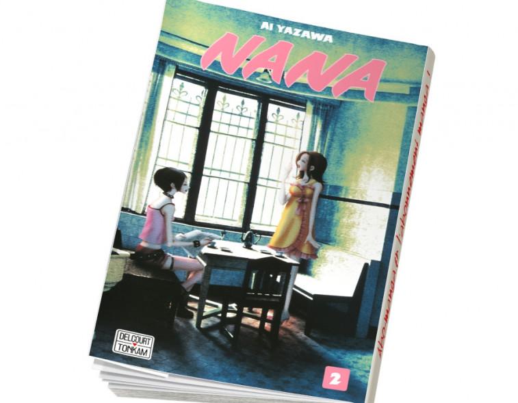 Abonnement Nana tome 2