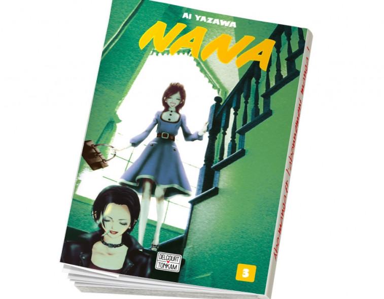 Abonnement Nana tome 3