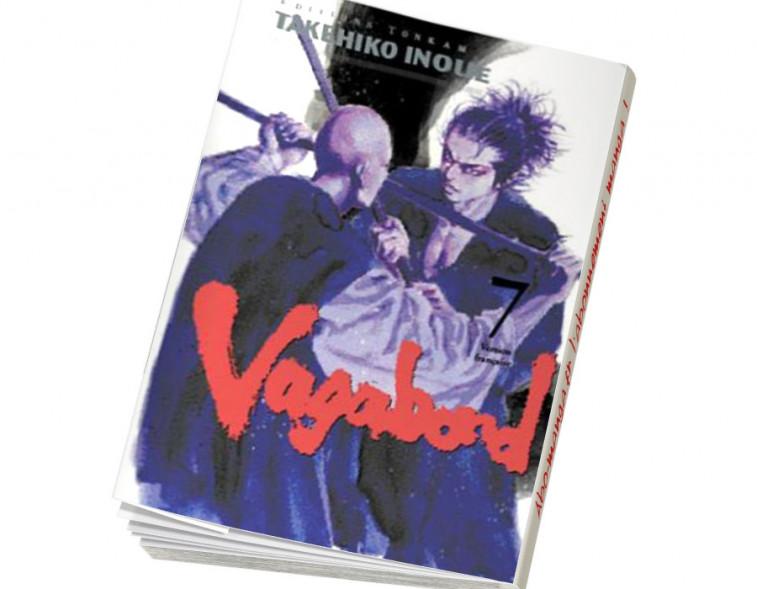 Abonnement Vagabond tome 7
