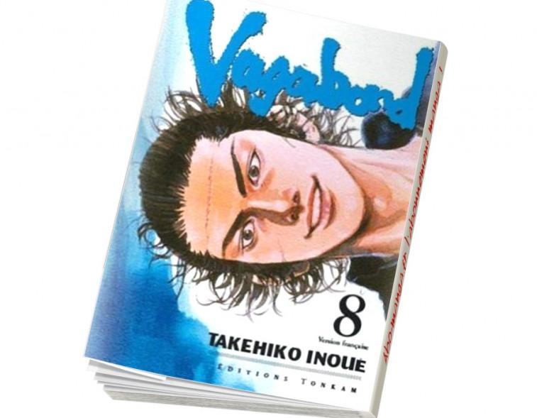 Abonnement Vagabond tome 8