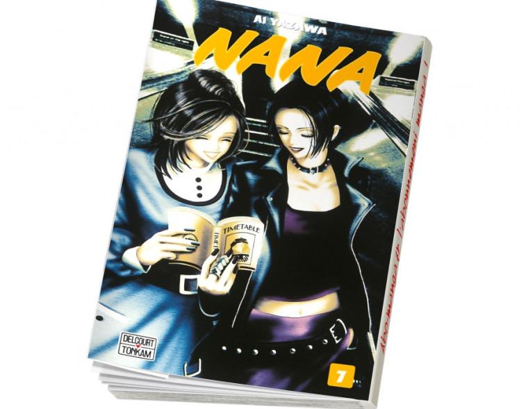 Abonnement Nana tome 7