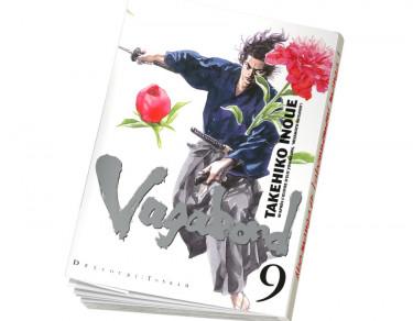 Vagabond Vagabond T09