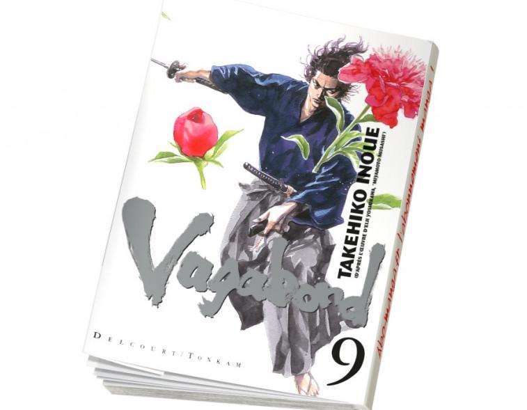 Abonnement Vagabond tome 9