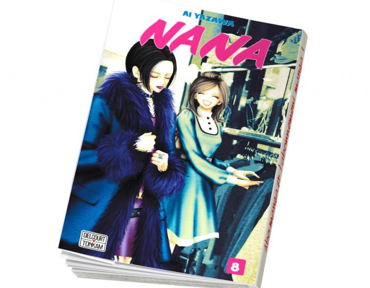 Abonnement Nana tome 8