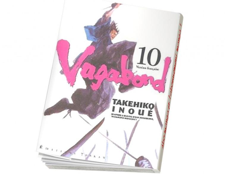 Abonnement Vagabond tome 10
