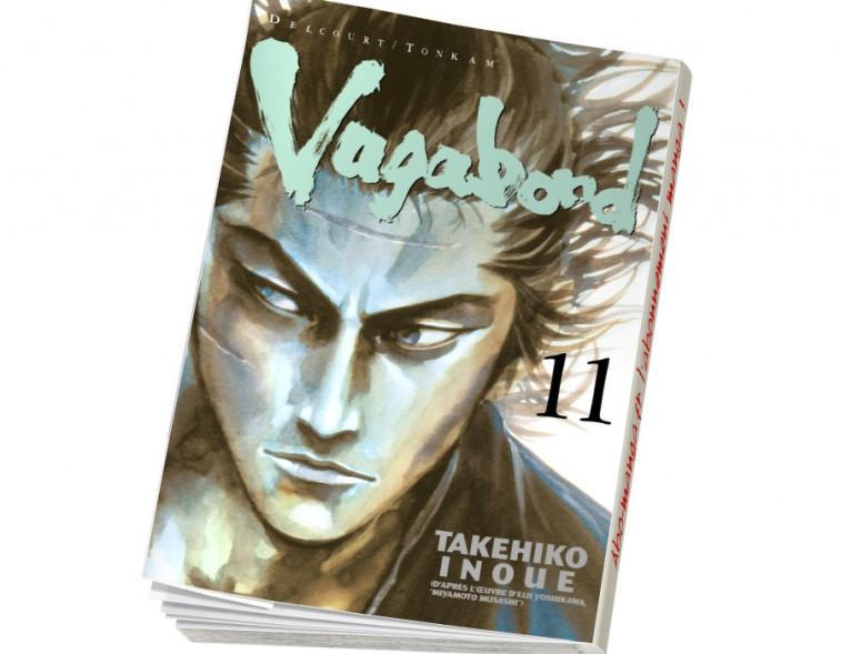 Abonnement Vagabond tome 11
