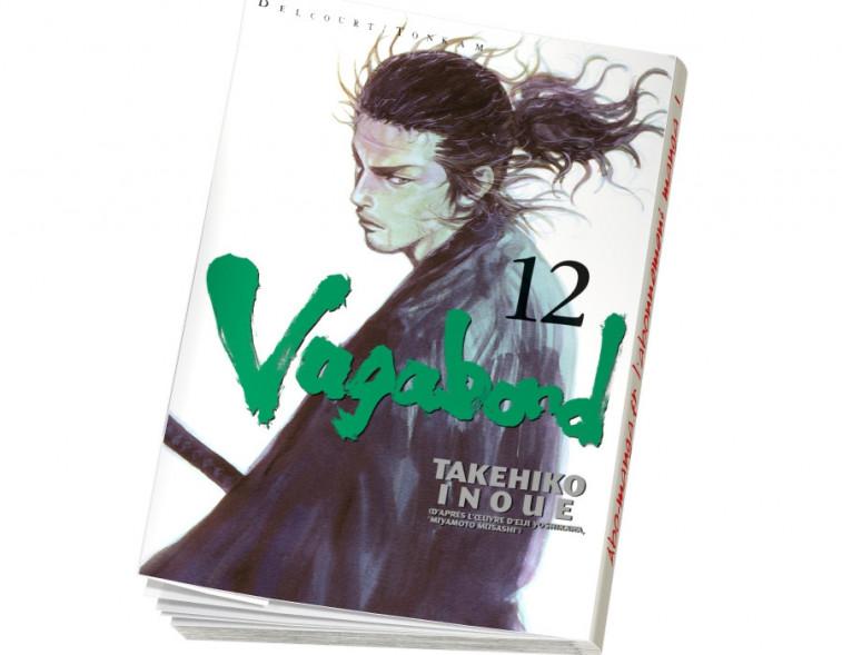 Abonnement Vagabond tome 12