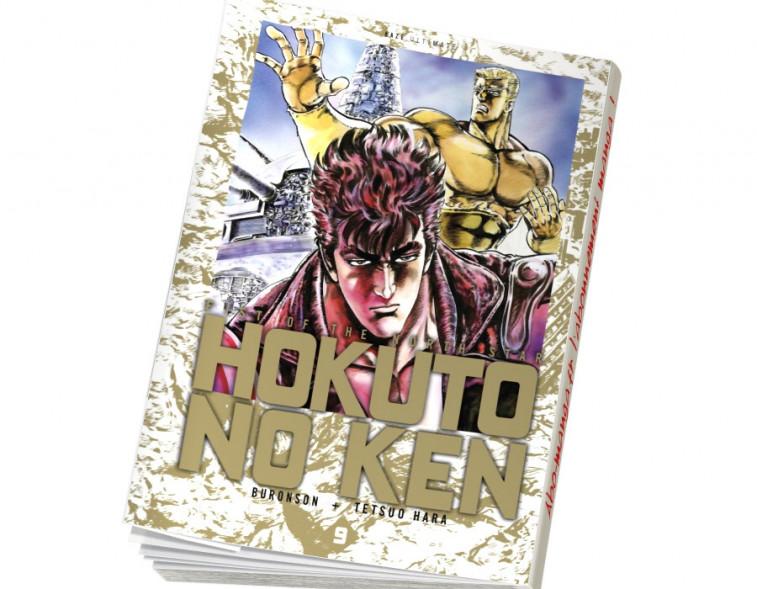 Abonnement Hokuto no Ken Ultimate tome 9