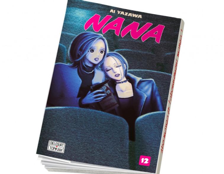 Abonnement Nana tome 12