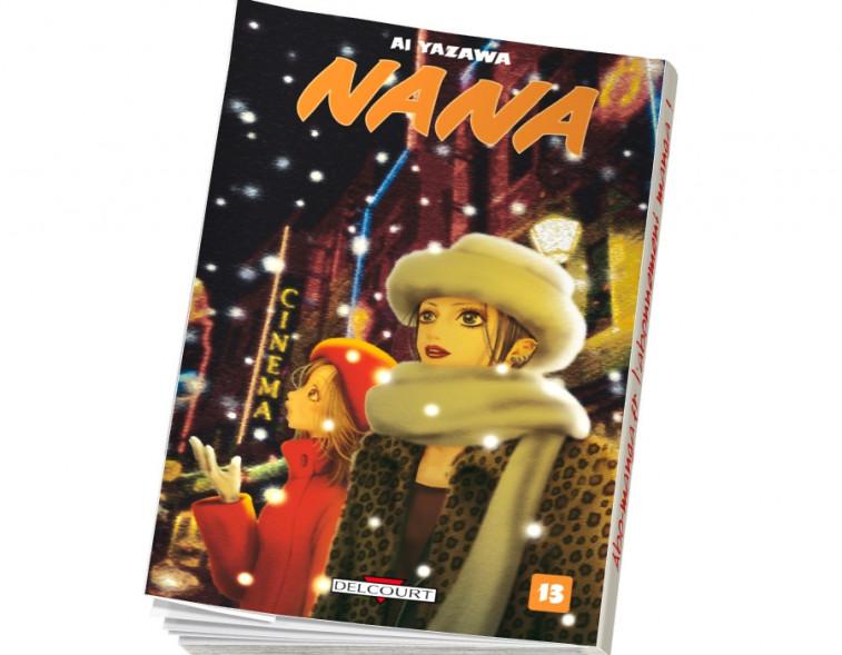 Abonnement Nana tome 13