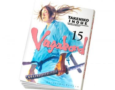 Vagabond Vagabond T15