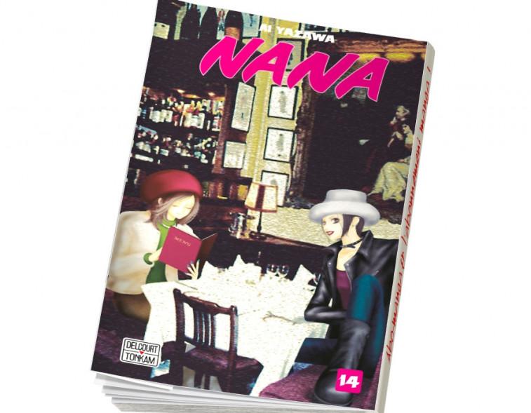 Abonnement Nana tome 14