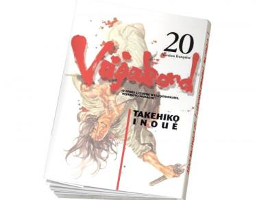 Vagabond Vagabond T20
