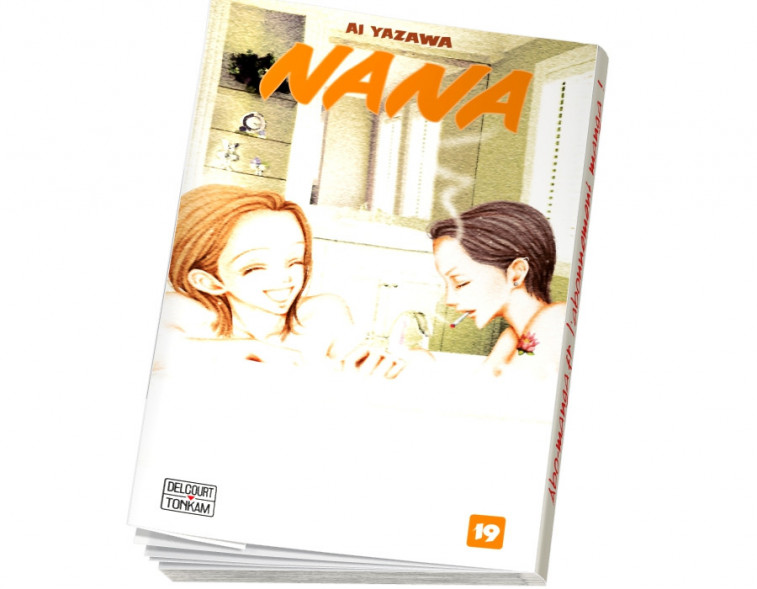 Abonnement Nana tome 19