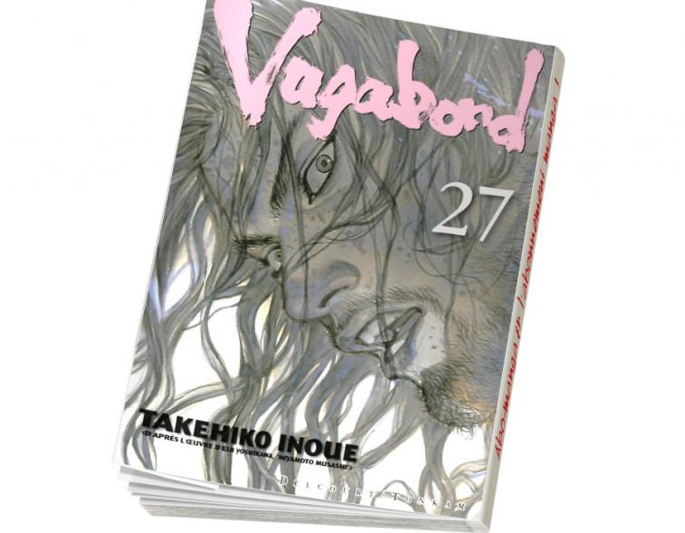 Abonnement Vagabond tome 27