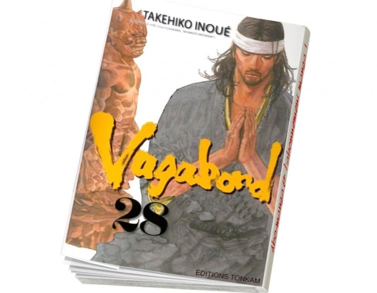 Abonnement Vagabond tome 28