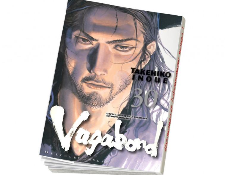 Abonnement Vagabond tome 30