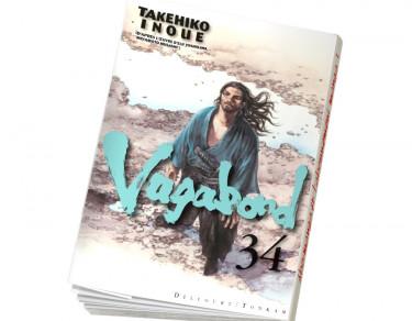 Vagabond Vagabond T34